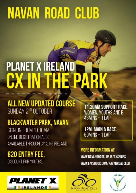 Navan Road Club Cyclocross