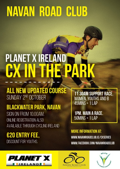 Navan Road Club Cyclocross