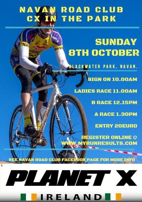 Cyclocross Flyer